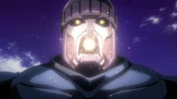 Sentinel-Die, Mutant!