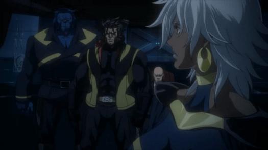 X-Men-We've Got Somebody Else Joining Us!