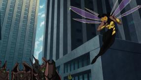 Bumblebee-Feel The Sting!