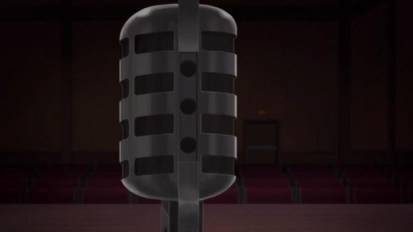 Nightwing-Hidden Speech!