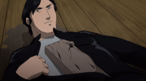 Nightwing-I'm A Cut Above Death!