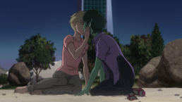 Beast Boy-A Relationship That Makes The Earth Literally Move!