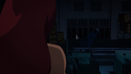 Starfire-There You Are!