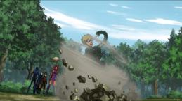 Terra-Unintended Rage!
