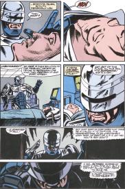 RoboCop #13-Scared, Yet Determined!