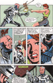 RoboCop #15-A Minor Turn For The Worse!