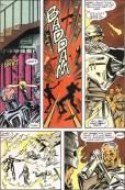 RoboCop #15-Human Sacrifice From A Minor Monster!