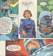 RoboCop #16-We Have A TV Station To Visit!