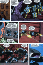 RoboCop #2-Not Really How You Handle A Hostage Situation!