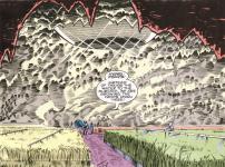 RoboCop #6-Paradise Beneath The Sands!