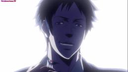 Det. Ikeda-There Weren't Any Vampire Involved, Partner!