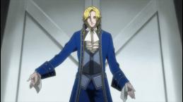 Lucius Isaac-Hello, Deacon!
