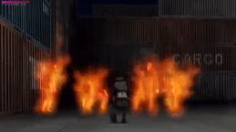 Makoto-Down They Go!