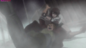 Makoto-Nothing Will Stop Me!