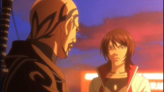 Makoto-What's Eating You, Blade!