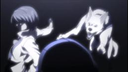 Makoto-You've Got This, Razor!