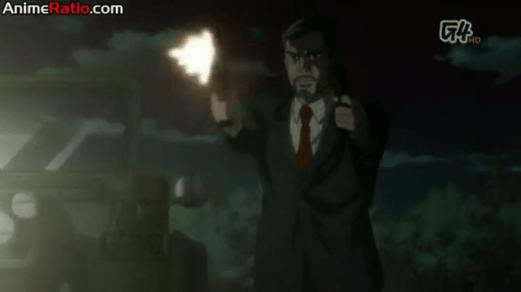Noah Van Helsing-Shoot 'Em Up!