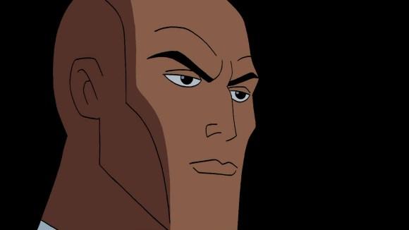 Lex Luthor-Even Gods Must Die!