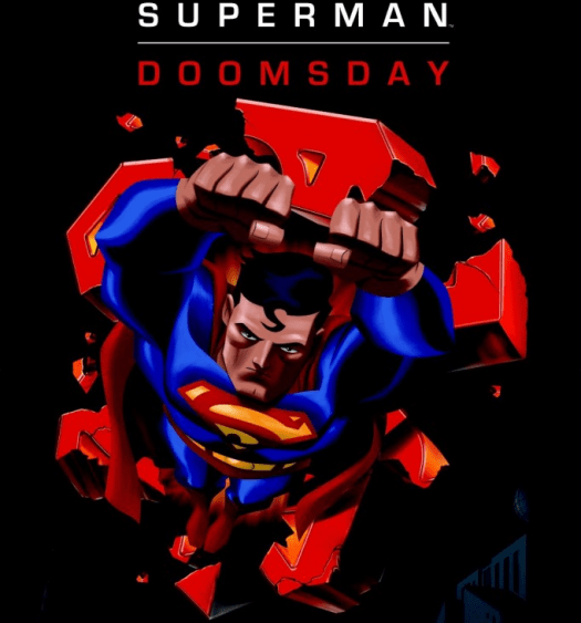 Superman-Doomsday!