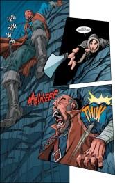 Castlevania-B.L. #5-Not So Fast, Gaspar!