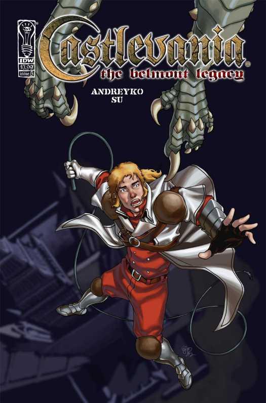 Castlevania-Belmont Legacy #5!.jpg