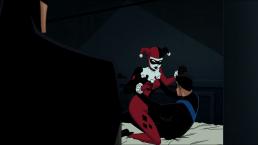 Batman-Bad Sidekick!