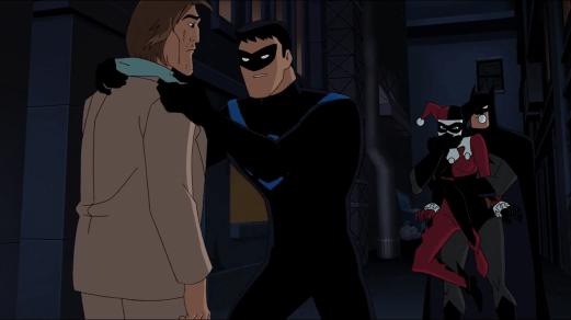 Batman-False Lead!