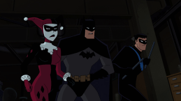 Batman-It's Over!
