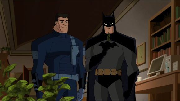 Batman-The Reason Behind The Kidnapping, Sarge!.png