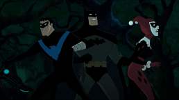 Batman-What Was That!