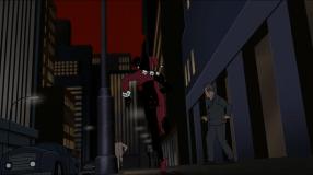 Harley Quinn-Get Back Here, Bobby!
