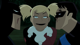 Harley Quinn-I Have A Simple Idea!