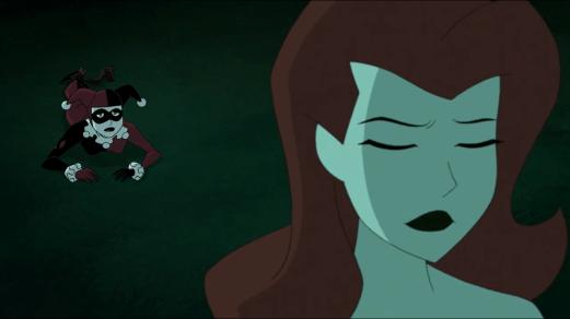 Harley Quinn-Last Chance To Redeem A Friend!