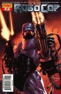Dynamite's RoboCop #2!