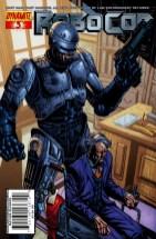 Dynamite's RoboCop #3!
