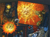 Frank Miller's RoboCop #9-How Disarming!