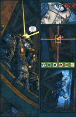 Frank Miller's RoboCop #9-There You Are!