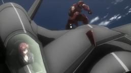 Iron Man-Time To Take You Out!