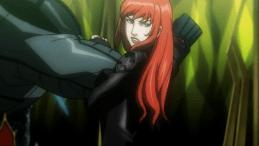 Black Widow-Don't Kill Him, Frank!