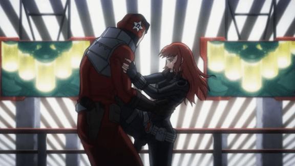 Black Widow-Offer Declined!
