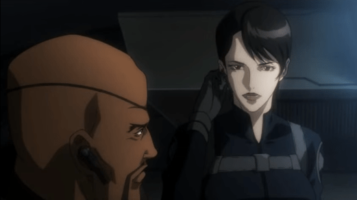 Maria Hill-Tony Stary On Line 1!