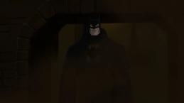 Batman-I Have Arrived!