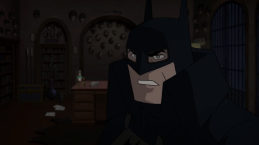 Batman-There's Trouble!