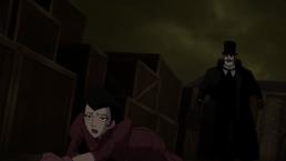 Selina Kyle-Code Red Crawling!