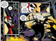 Harley Quinn & Batman #1-I Screwed You Over!