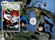 Harley Quinn & Batman #1-This'll Keep Them Busy!