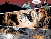 Harley Quinn & Batman #2-This Will Go Up In A BANG!
