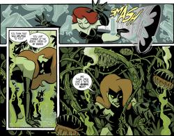 Harley Quinn & Batman #5-Welcome To My Jungle!