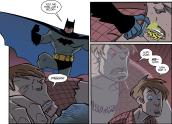 Batman & Harley Quinn #1-You're Cured!