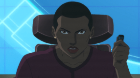 Amanda Waller-Don't Tempt Fate With Me Again, Lawton!